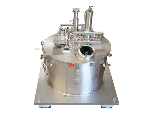 Basket Centrifuges